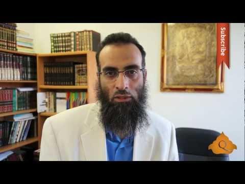 Yaser Birjas: Activists Must Focus on Themselves